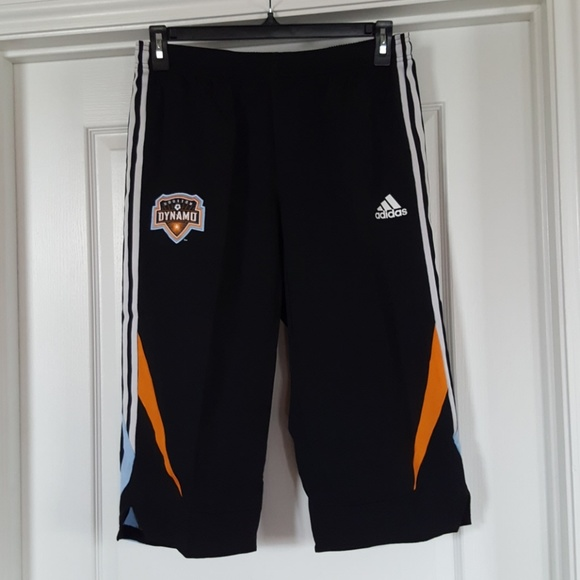 25cf946f7be2 Adidas Other - Adidas climacool MLS 3 4 training pants